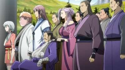 从前有座灵剑山第二季 中文版07