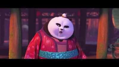 功夫熊猫3中文版