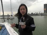 友宝号再获海帆赛西线拉力赛最快冲线 船员积极检修备战下半程赛事