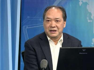湖南省移民局局长李新连:决不落下一个贫困移民