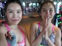8周训练第四期:网红的一日三餐+健身房翘臀训练