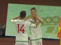 【进球】匈牙利犀利反击宝拉爆射得手 匈牙利4-1中国