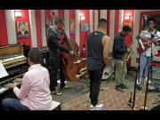 Twin - Live Studio Session