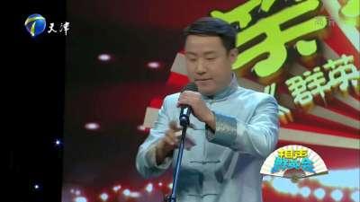 郭阳郭亮《大魔术师》-相声群英会20170527