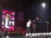 "FLY OUT+王妃 (刘若英变身""刘若男""演唱会开撩 帅度不输原唱!)"