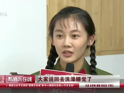 [视频]《芳华》女主角苗苗:拼命争取来的角色