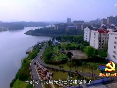 专访胡忠雄:从洞庭到长江 铸造江海新磁极