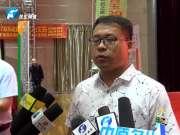 河南广播电视台《民生会客厅》群英争冠 创赢未来 云台玉39玉米观摩会