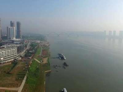 十八大以来湖南省水利总投资达1176亿元