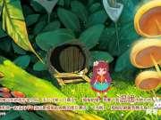 丹麦安徒生著名童话 《拇指姑娘》