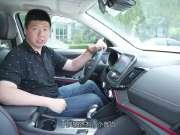最美SUV长安CS55试驾视频来了!