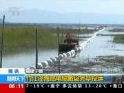 福建宁德:竹江岛海底电缆敷设完毕投运