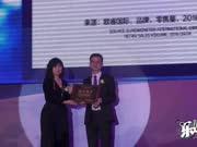 陈道明代言国产镜片 从中国制造到大国品牌