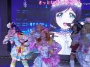 【Forgether舞团】12.23梦次元圣诞特典舞台表演微热+OP1 2