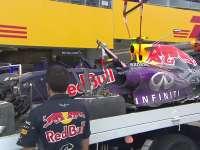 2016赛季F1新规则一箩筐:TR通话内容限制严格