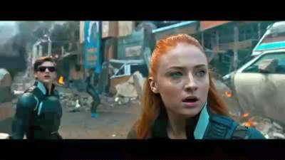《X战警:天启》超级碗电视宣传片