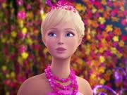 2014 芭比公主之神秘门