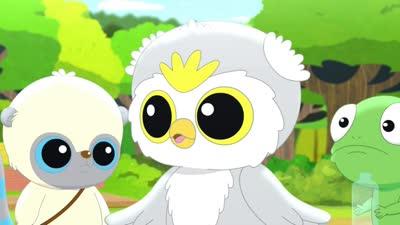 yoohoo和他的朋友 第二季50