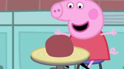 粉红猪小妹 第四季16