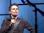 Muse:2016英国格拉斯顿伯里音乐节(Glastonbury)