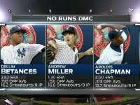MLB常规赛 纽约扬基vs圣迭戈教士 全场录播(中文)