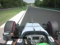 F1匈牙利站FP3:霍肯伯格大骂马格努森