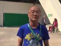 前方记者直击中国女排横扫意大利 姑娘们找到状态