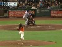 MLB常规赛 纽约大都会vs旧金山巨人 全场录播(中文)