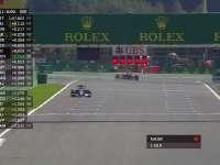 F1比利时站排位赛:Q1停表阿隆索汉密尔顿早早收工
