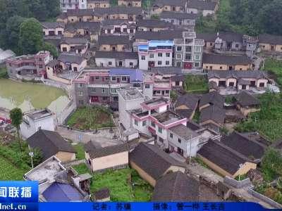 [新长征路上]凤凰县山江镇雄龙村
