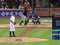 MLB常规赛 克利夫兰印第安人vs底特律老虎 全场录播(中文)