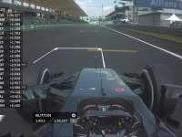 F1马来西亚站FP1 格罗斯让TR抱怨赛车太糟糕