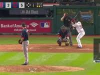 MLB季后赛 波士顿红袜vs克利夫兰印第安人 全场录播(中文)