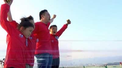 零速四驱联盟宣传片(30s)