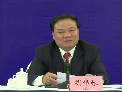 湖南交通运输发展总体成就新闻发布会