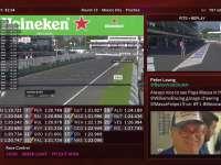 F1墨西哥站FP3全场回放(维修站)