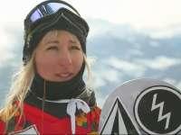 EDGE精彩集锦 征服野雪欧洲高山单板滑雪赛