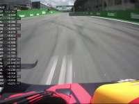 F1巴西站FP2全场回放(现场声)