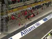 F1阿布扎比站FP2全场回放(中文解说)