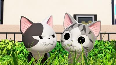 甜甜私房猫 第三季09