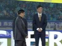 【黑马】2016中国足协杯决赛 燕京啤酒黑马奖