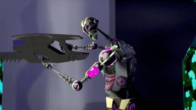 忍者龟 09