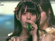 サヨナラの意味 (NTV ベストアーティスト 2016.11.29)