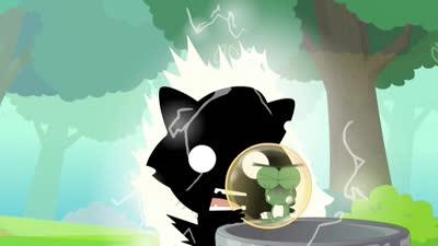 喜羊羊与灰太狼之羊羊小侦探02小侦探不易当