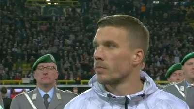 德国足协官方纪录片送别波尔蒂 科隆王子此刻泪流满面