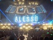 ALESSO -2017 ULTRA MUSIC FESTIVAL (迈阿密站)