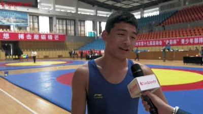 顽强拼搏!杭州第十九届市运会摔跤比赛圆满结束