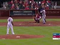 MLB2017赛季揭幕战 小熊vs红雀 粤语全场录播