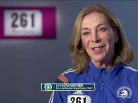 """第32公里 陈晨详解波士顿马拉松的""""心碎坡"""""""