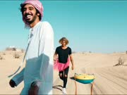 Jay Alvarrez - UAE (Pushing My Limits)